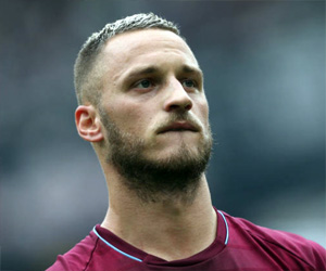 Staff Writer's Man of the Match: Marko Arnautovic