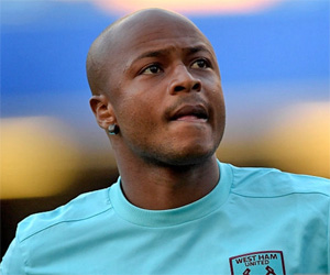 Staff Writer's Man of the Match: Andre Ayew