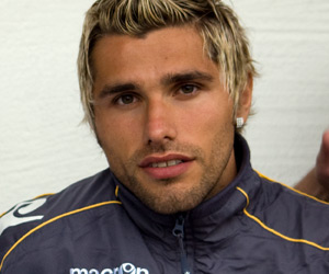 Gordon Thrower's Man of the Match: Valon Behrami