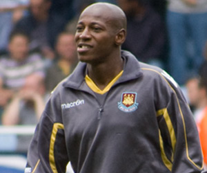 Gordon Thrower's Man of the Match: Luis Boa Morte