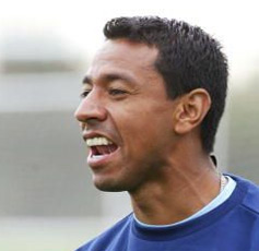 Gordon Thrower's Man of the Match: Nobby Solano