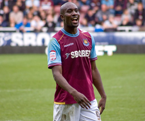 James May's Man of the Match: Carlton Cole