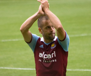 Gordon Thrower's Man of the Match: Joe Cole