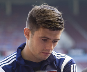 Gordon Thrower's Man of the Match: Aaron Cresswell