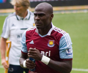 Raedwulf's Man of the Match: Guy Demel