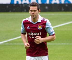 Raedwulf's Man of the Match: Matt Jarvis