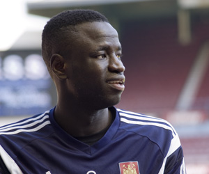 Gordon Thrower's Man of the Match: Cheikhou Kouyate