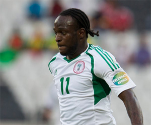 Gordon Thrower's Man of the Match: Victor Moses