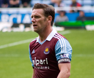 East Stand Martin's Man of the Match: Kevin Nolan