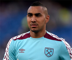 Staff Writer #2's Man of the Match: Dimitri Payet
