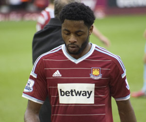 Raedwulf's Man of the Match: Alex Song