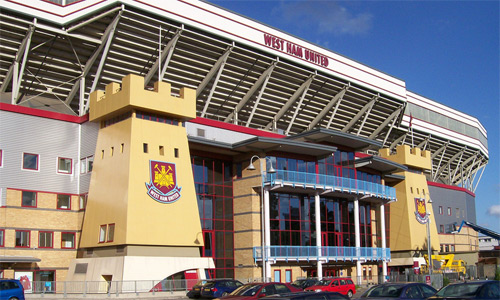 The Boleyn Ground