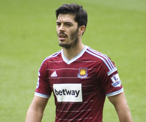 Raedwulf's Man of the Match: James Tomkins