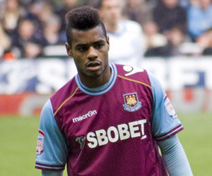 Gordon Thrower's Man of the Match: Ricardo Vaz Te