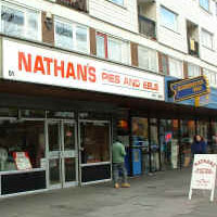 :: nathans pie and mash